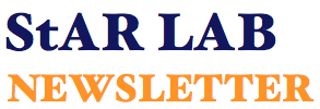 StAR Lab Newsletter
