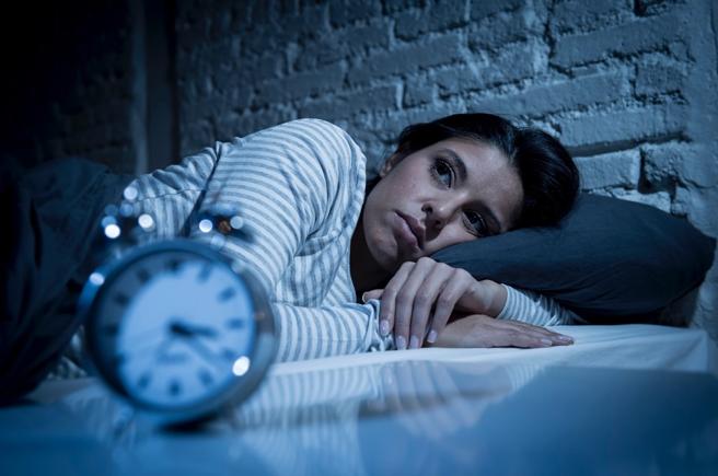 Teen Sleep App