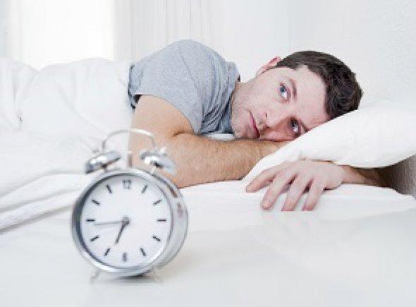 Getting Ready for Insomnia Treatment Study
