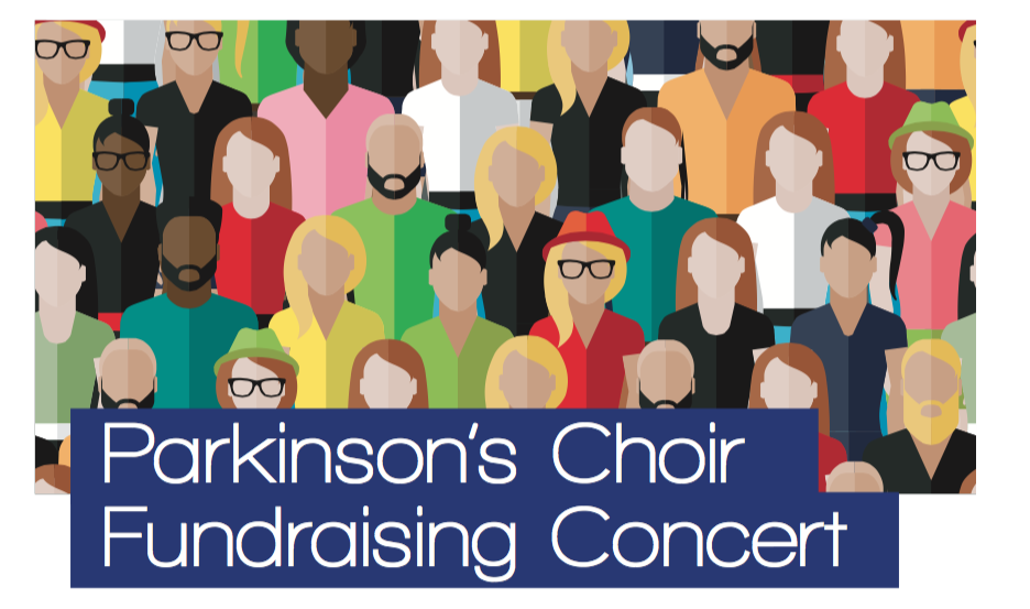 Contribute to the Parkinson's Choir