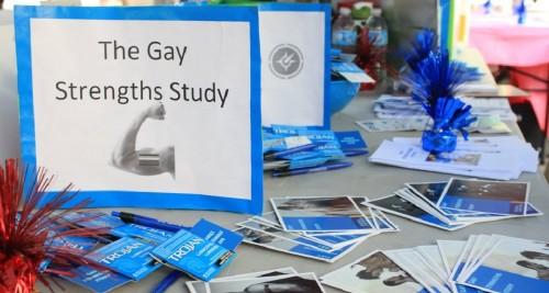 !Gay Strength Pride