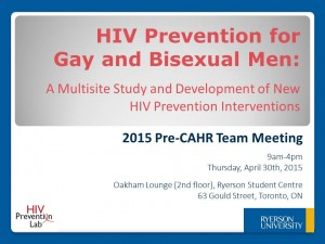 HIV Prevention for