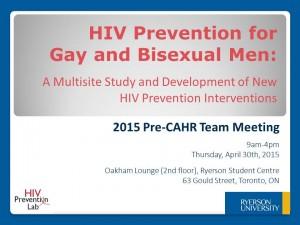 HIV Prevention for