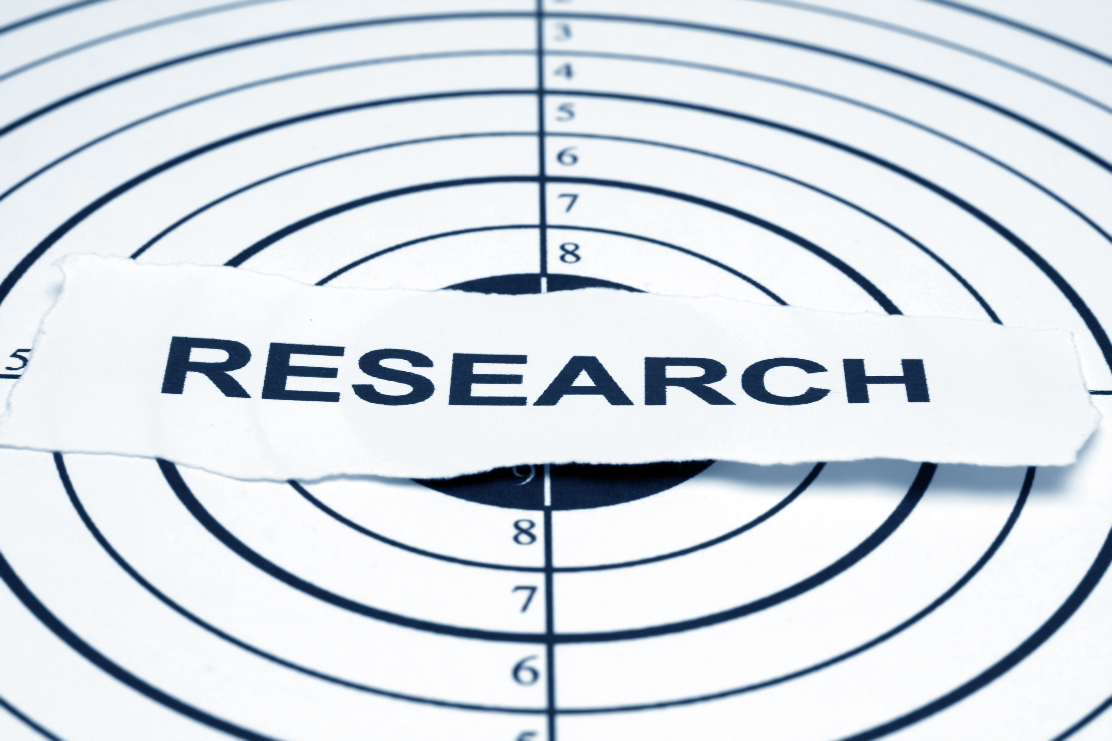 Be a Community Participant in a Research Study