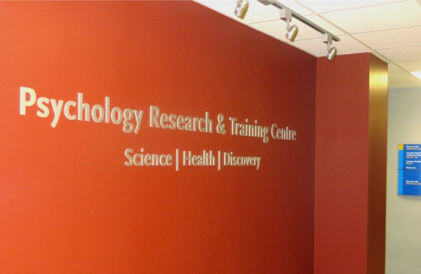 ryerson thesis psychology Department of psychology at ryerson 454 likes modern and innovative, the department is home to dynamic scholars, award-winning instructors, and the.