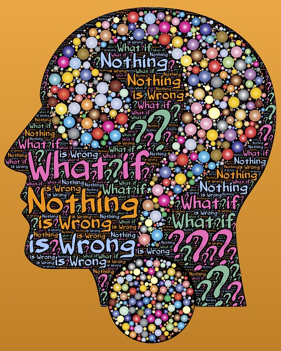 Solve It: Emotions, Thinking Styles and Problem Solving Study