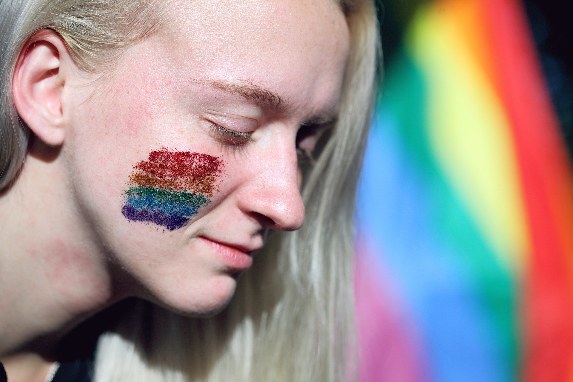 Substance use in the LGBTQ+ community