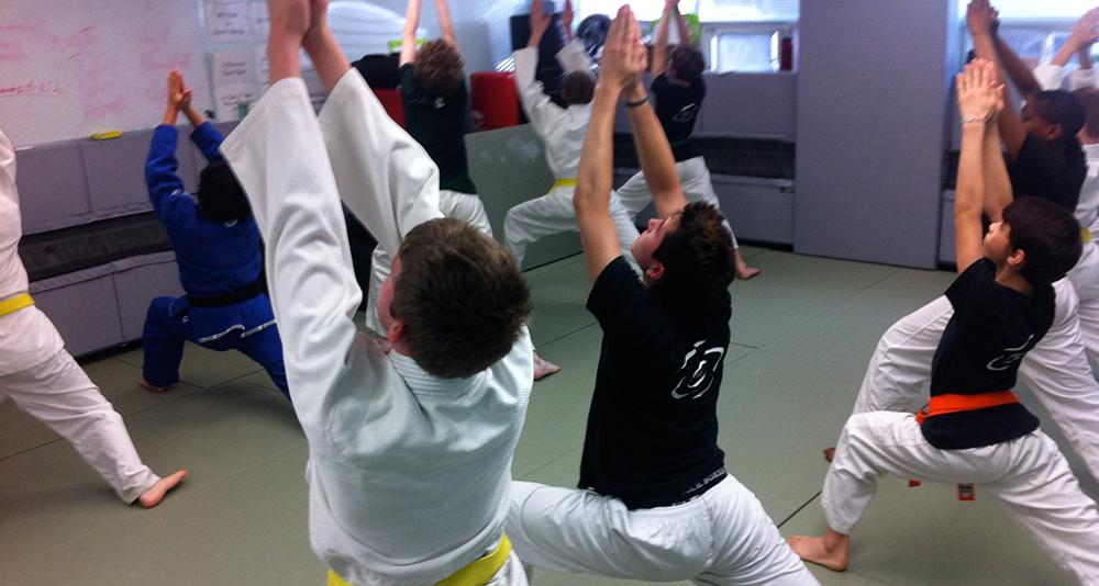 Integra Mindfulness Martial Arts™